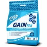 6Pak - Gain Pak 3 kg alu pakovanje
