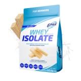 6Pak - Whey Isolate 2 kg alu pakovanje