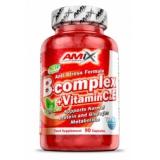 Amix - B-complex 90 kapsula