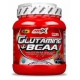 Amix - Glutamine + BCAA 530 g