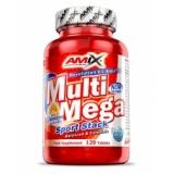 Amix - Multi Mega Stack 120 tableta