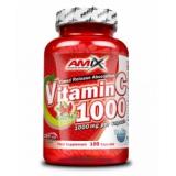 Amix - Vitamin C 1000 100 kapsula