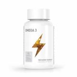 Battery Nutrition - Battery Omega 3 90 kapsula
