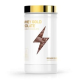 Battery Nutrition - Battery Whey Gold Isolate 1.6 kg