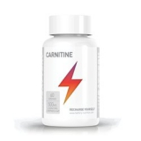 Battery Nutrition - Carnitine 60 kapsula