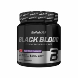 BioTech USA - Black Blood 300 g