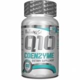 BioTech USA - Coenzyme Q10 60 kapsula