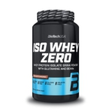 BioTech USA - Iso Whey Zero 2.27 kg