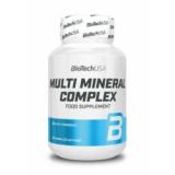 BioTech USA - Multi Mineral Complex 100 tableta