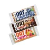 BioTech USA - Oat & Fruits Bar 70 g