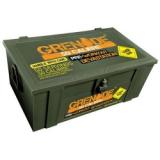 Grenade - Calibre 50 580 g
