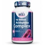 Haya Labs - 10 Billion Acidophilus Complex 30 kapsula