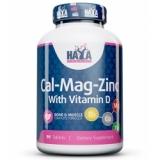 Haya Labs - Cal-Mag-Zinc With Vitamin D 90 tableta