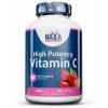 Haya Labs - High Potency Vitamin C 100 tableta