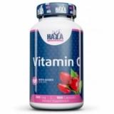 Haya Labs - Vitamin C With Rose Hips 100 kapsula