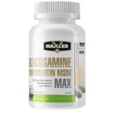 Maxler - Glucosamine Chondroitin MSM Max 90 tableta