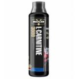 Maxler - L-Carnitine Comfortable Shape 3000 500 ml