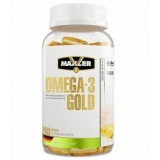 Maxler - Omega-3 Gold 240 gel kapsula