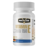 Maxler - Vitamin E 150 60 gel kapsula