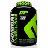 Muscle Pharm - Combat 100% Isolate 2.27 kg