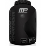 Muscle Pharm - Combat Black Weight Gainer 2.27 kg