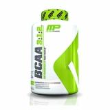 Muscle Pharm - Core BCAA 3:1:2 240 kapsula