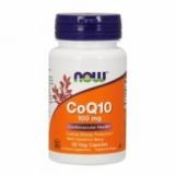 NOW - CoQ10 100mg 90 kapsula