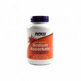 NOW - Sodium Ascorbate 227 g