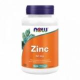 NOW - Zink Gluconate 50mg 100 tableta