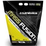 Nutrabolics - Mass Fusion 7.26 kg alu pakovanje