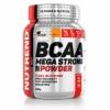 Nutrend - BCAA Mega Strong Powder 500 g