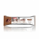 Nutrend - Low Carb Protein Bar 30 80 g