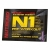Nutrend - N1 Pre-Workout 17 g