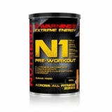 Nutrend - N1 Pre-Workout 510 g