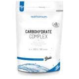 Nutriversum - Basic Carbohydrate Complex 500 g alu pakovanje