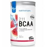 Nutriversum - BCAA 2:1:1 Flow 360 g