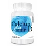 Nutriversum - Pure Pro Calcium + Vitamin D 60 tableta