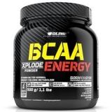 Olimp Sport Nutrition - BCAA Xplode Energy 500 g