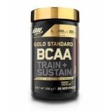 Optimum Nutrition - Gold Standard BCAA 266 g