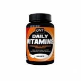 Qnt - Daily Vitamins 60 kapsula