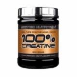 SCITEC Nutrition - 100% Creatine Monohydrate 1 kg
