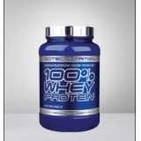 SCITEC Nutrition - 100% Whey Protein 5 kg