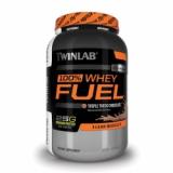 Twinlab - 100% Whey Protein Fuel 2.27 kg