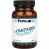 Twinlab - L-Ornithine 500mg