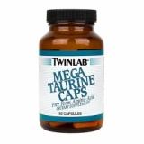 Twinlab - Mega Taurine Caps 50 kapsula