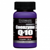 Ultimate Nutrition - Coenzyme Q-10 30 kapsula