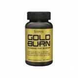 Ultimate Nutrition - Gold Burn 60 tableta