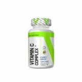 Vitalikum - Vitamin C Complex + D3 + Zinc 100 tableta