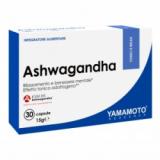 Yamamoto Nutrition - Ashwagandha 30 kapsula