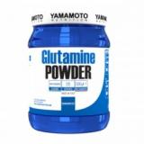 Yamamoto Nutrition - Glutamine Powder 600 g
